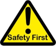 safety page